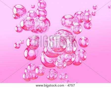 Air Bubbles ... II