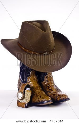 Cowboy Stuff