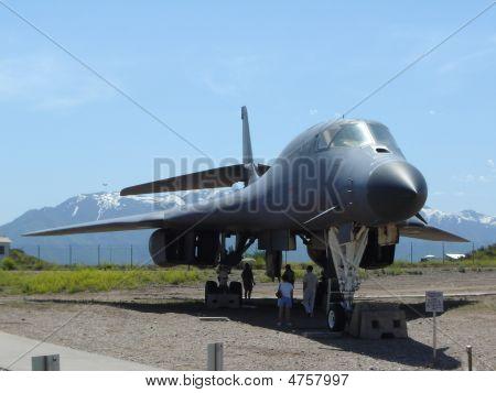 B-1 Aircraft