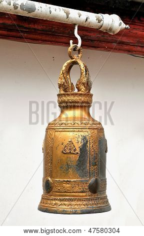 Bells In Buddhism