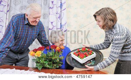 Birthday Grandmother