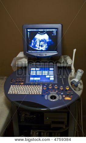Ultrasound Medical Device.