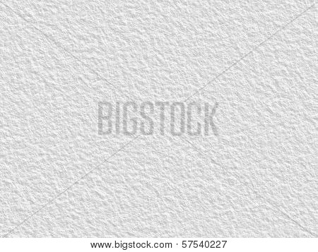 White Wall 3D Texture
