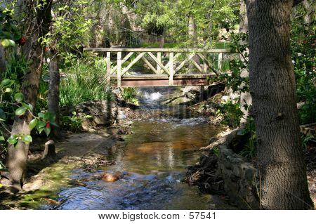 Small Bridge...