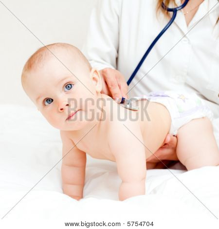 Doctor Exam