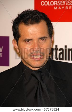 John Leguizamo at the Entertainment Weekly And Women In Film Pre-Emmy Party. Sunset Marquis Hotel, West Hollywood, CA. 09-17-09
