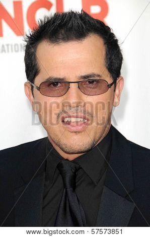 John Leguizamo  at the 2009 ALMA Awards. Royce Hall UCLA, Westwood, CA. 09-17-09