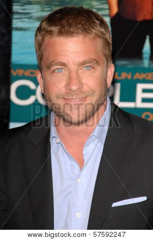 Peter Billingsley  at the Los Angeles Premiere of 'Couples Retreat'. Mann's Village Theatre, Westwood, CA. 10-05-09