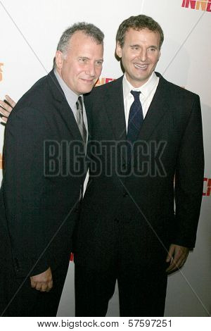 Paul Reiser and Philip Rosenthal at the 20th Anniversary Inner City Arts Imagine Gala and Auction. Beverly Hilton Hotel, Beverly Hills, CA. 10-15-09