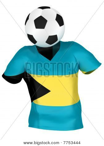 National Soccer Team Of Bahamas | All Teams Collection |