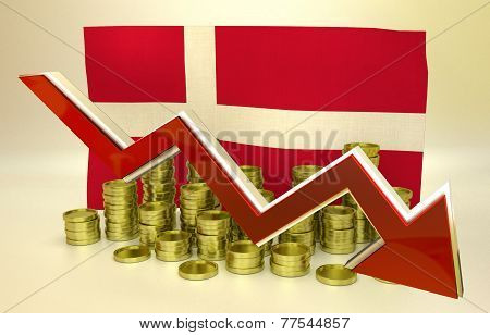 currency collapse - The Danish krone