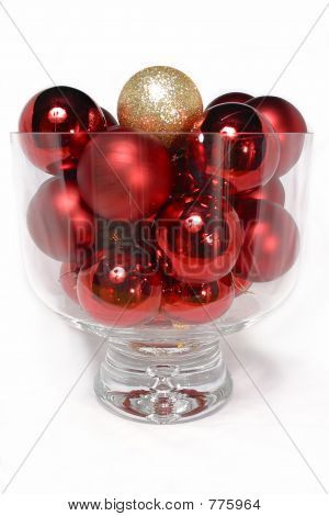 Bowl Of Baubles