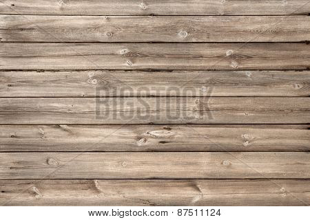 Wood Background Texture. Background of wooden planks