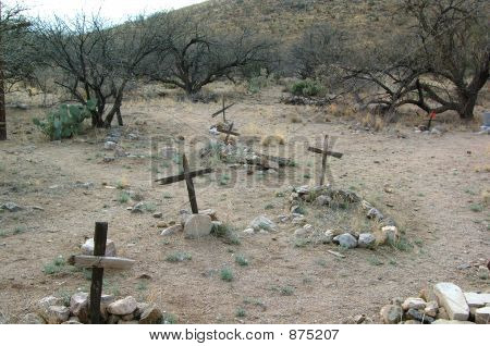 Arizona Graveyard