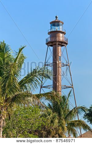 Sanibel Island Light