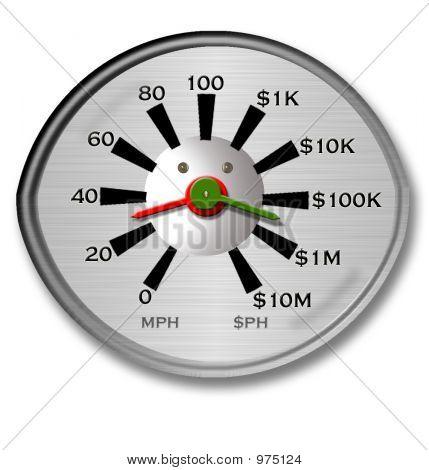 Speed-Is-Money