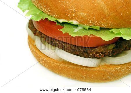 Burger Close