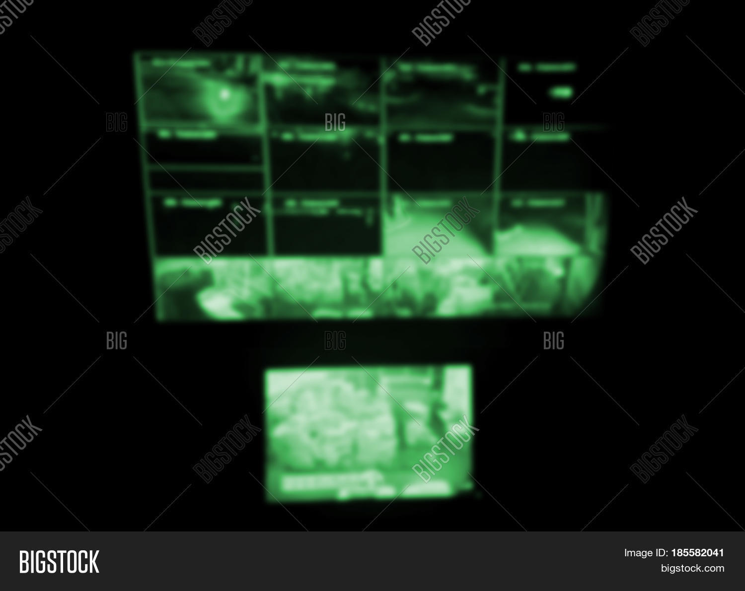Blurred Photo Blurry Image Free Trial Bigstock Circuit Diagram Of Walkie Talkie Closed Camerasecurity System While