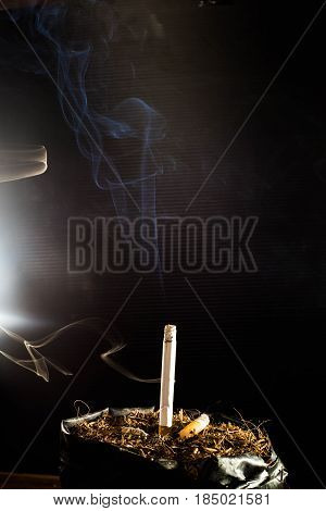 World No Tobacco Day ,Cigarette, addiction, ashtray ,cigarette, cigarette butt, cigarette filter ,close-up ,horizontal ,smoking ,smoking issues ,tobacco product ,toxic substance ,unhealthy living, tobacco, cigarette, weed, baccy,