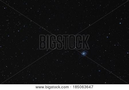 M101 Pinwheel Galaxy