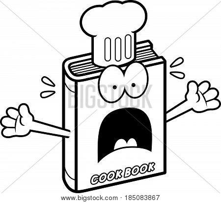 Scared Cartoon Cookbook