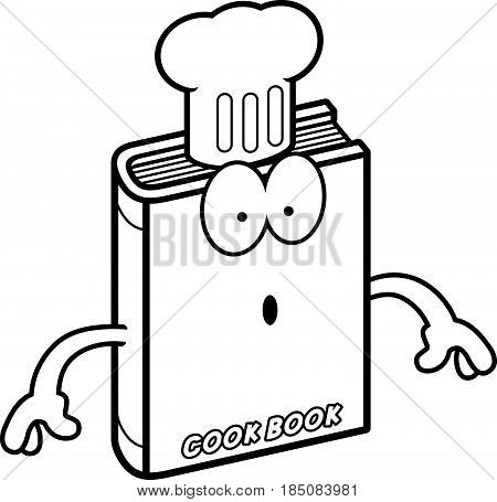 Surprised Cartoon Cookbook
