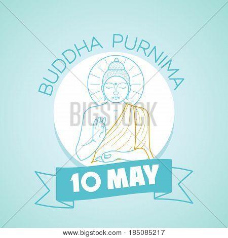 10 May Buddha Purnima