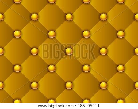 upholstery gold pattern vector abstract background vector illustration