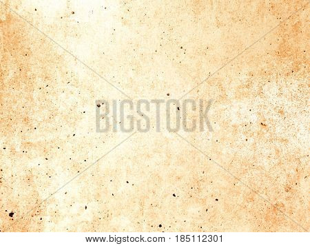 Light beige background - abstract coffee texture
