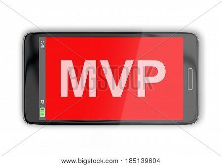 Mvp - Business Concept
