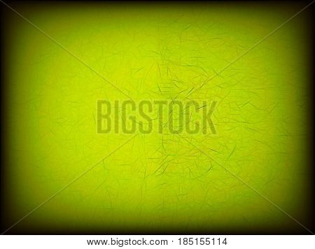 Green vintage filmscan with dust particles texture background hd