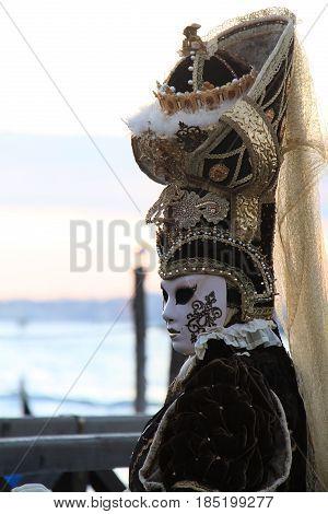 Venice Carnival 2016