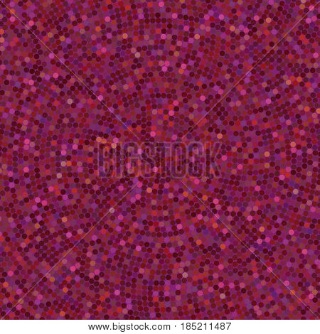 Vector Pattern Or Texture With Purple Dots For Blog, Website Design Or Scrapbooks, Vector Illustrati