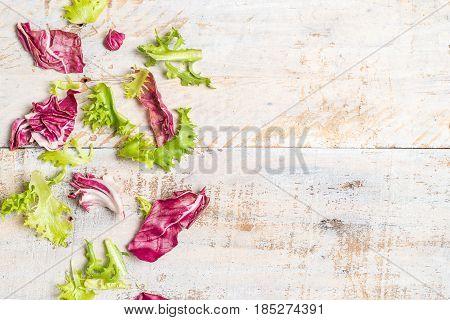 Diet Food Background
