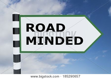 Road Minded Concept