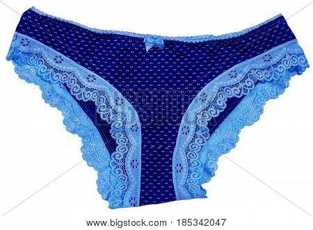 Simple Everyday Panties