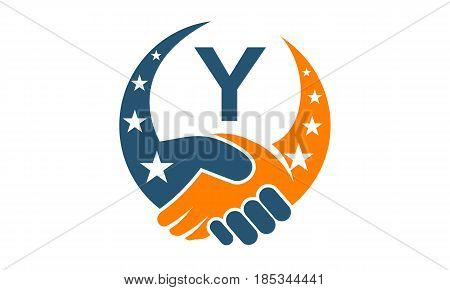 This image describe about Success Partners Initial Y