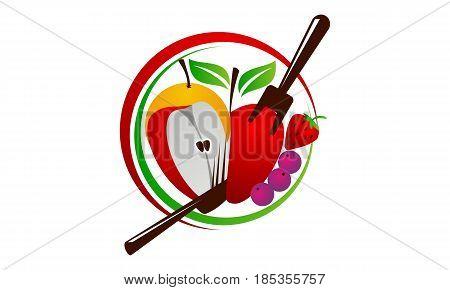 Health Restaurant Fruit2