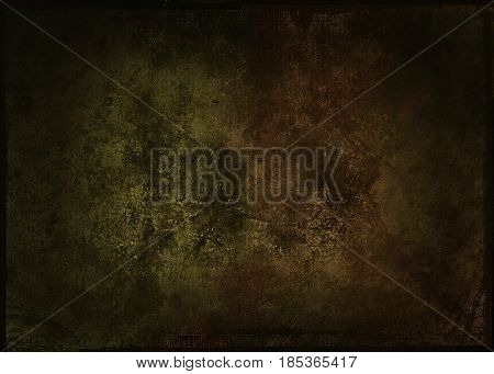 Grunge, grunge background, grunge texture. Abstract grunge background. Brown grunge. Brown background.
