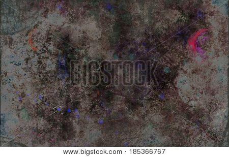 Grunge, grunge background, grunge texture. Grunge pattern. Abstract grunge background. Gray grunge. Brown grunge. Gray background.