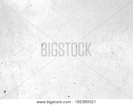 Concrete texture - abstract white grey background