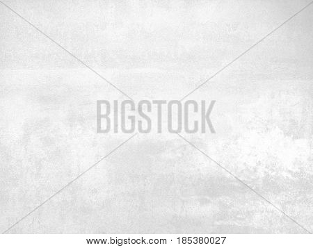 White gray background - abstract concrete texture
