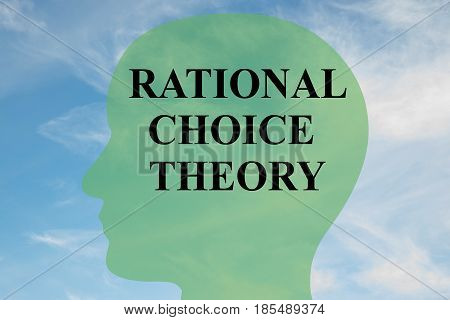 Rational Choice Theory Concept