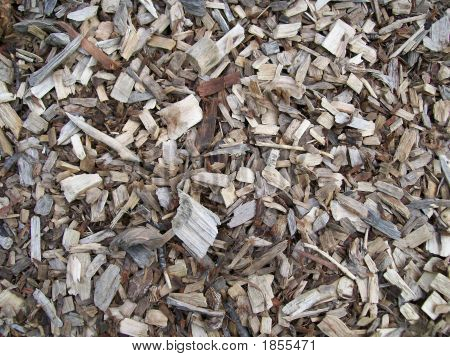 Wood Chips (Small)