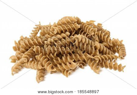 Buckwheat Fusilli Group