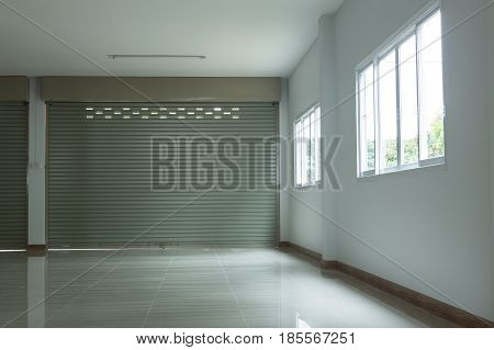 Warehouse Building Industry