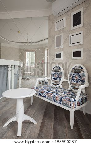 Modern And Simple Interior Design