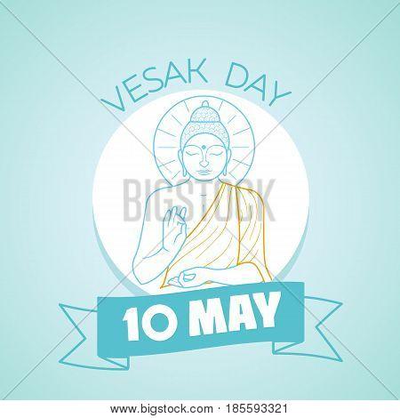 10 May Vesak Day