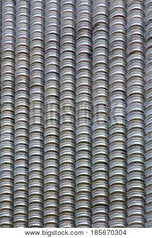 Bangkok Thailand Reflex    Terrace   The Centre