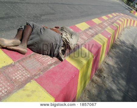 Forlorn Destitute